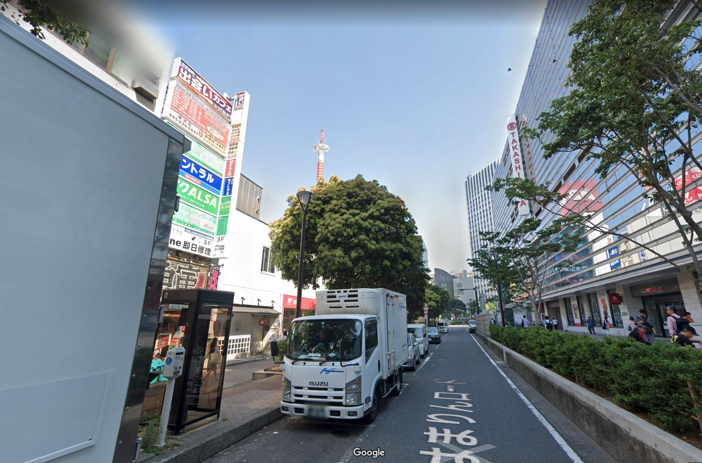 出会いカフェキラリ横浜